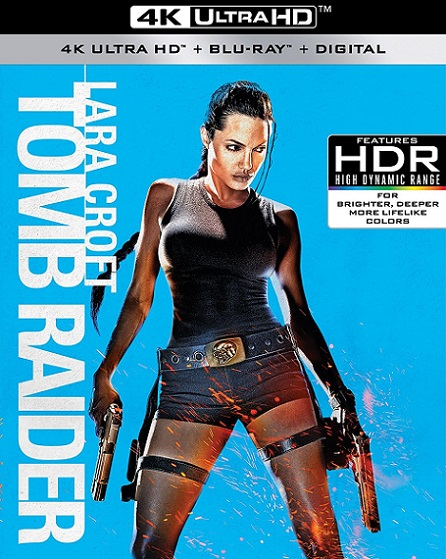 Lara Croft: Tomb Raider 4K (2001) 2160p 4K UltraHD HDR BluRay REMUX 43GB mkv Dual Audio DTS-HD 5.1 ch