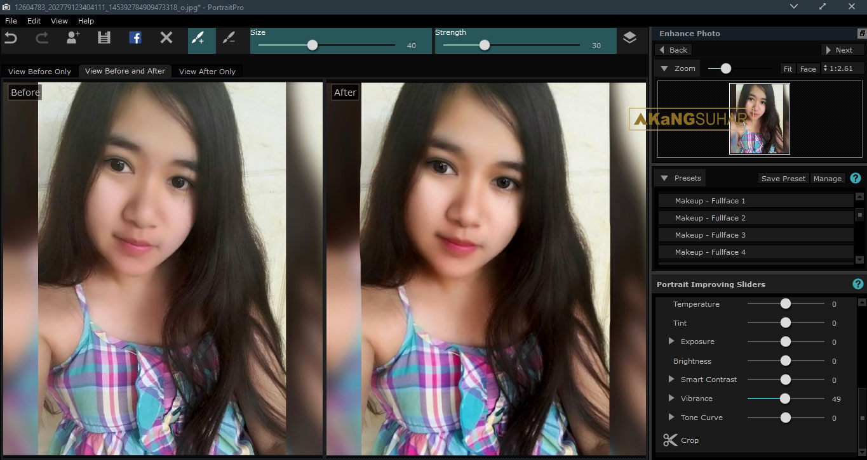 Download PortraitPro Standard 15.7.3 Full Version