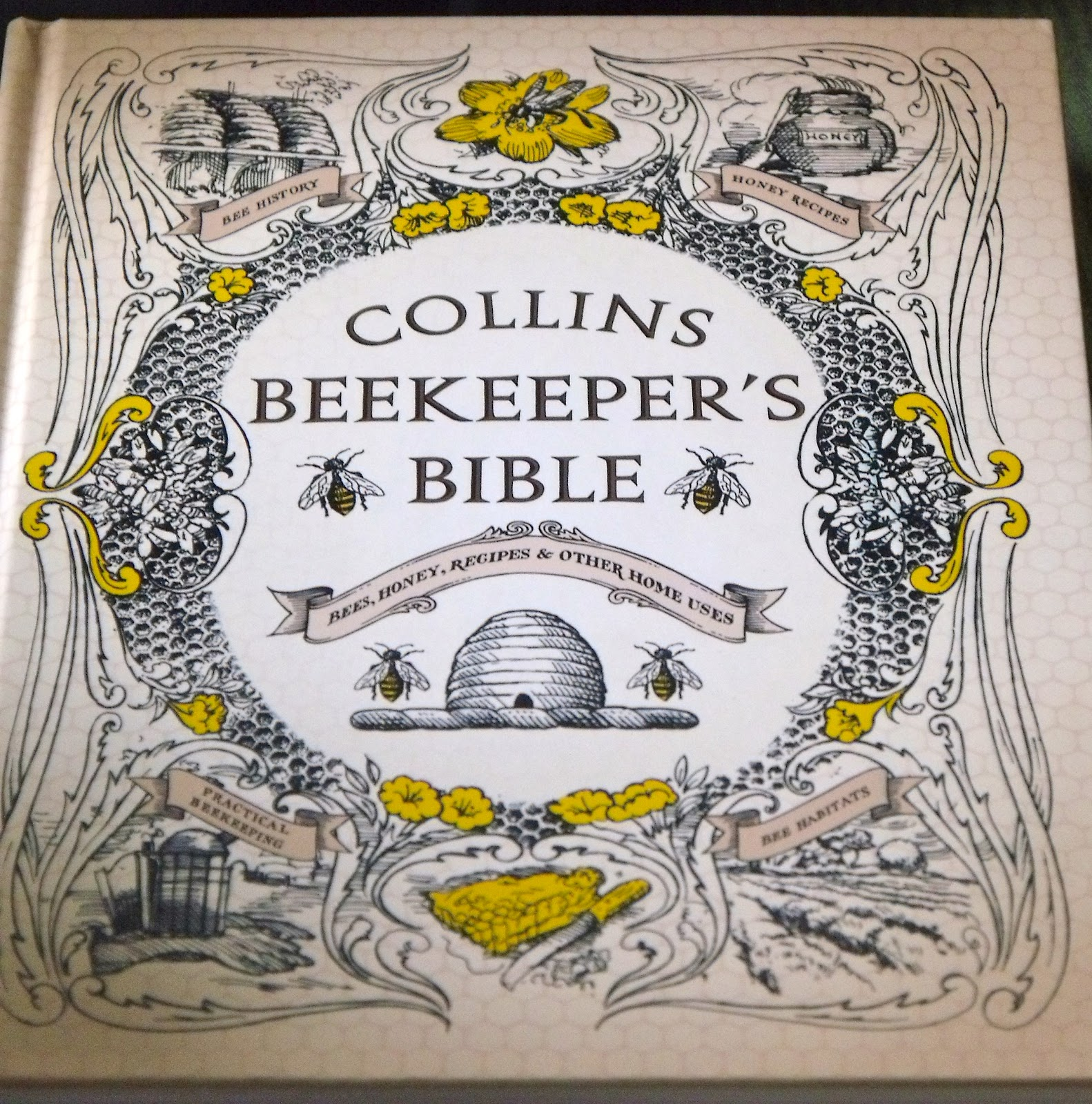 christine s blog locating compassion in land ethics conference a the bee keeper s bible