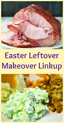 Easter Leftover Ideas