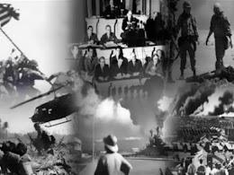 حقائق عن الحرب العالمية الثانية