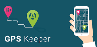 Download GPS Keeper Pro APK v2.4.2 Lite Buat Gojek dan Grab