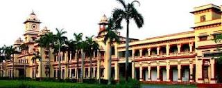 Institute of Technology-BHU, Varanasi