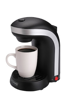 Single Serving Coffee Maker
