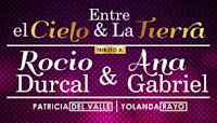 TRIBUTO a Rocio Durcal y Ana Gabriel en Bogotá