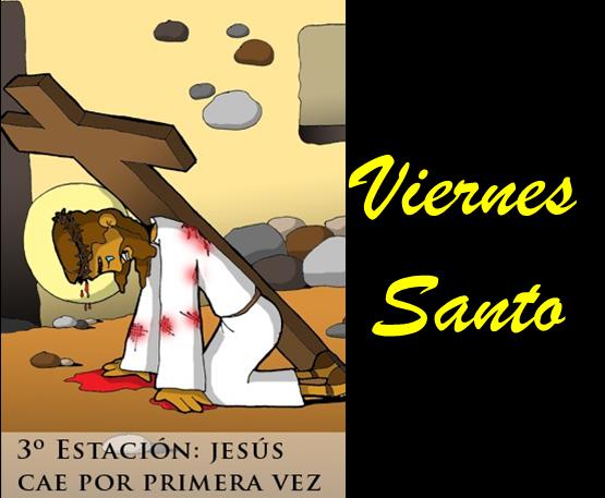 ® Santoral Católico ®: IMÁGENES DE VIERNES SANTO