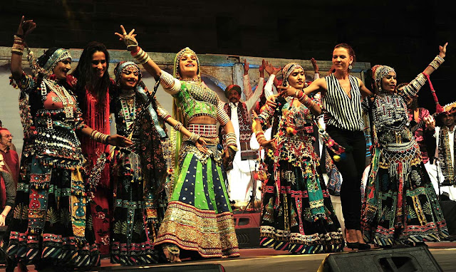 Jodhpur Flamenco and Gypsy Festival, Jodhpur
