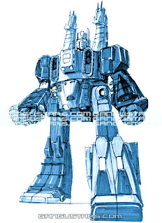Takara Transformers Abominus 1987 Terrorcons Diaclone prototypes トランスフォーマー ダイアクロン ミクロマン