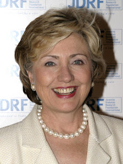 Hillary Clinton Age and Full Biography
