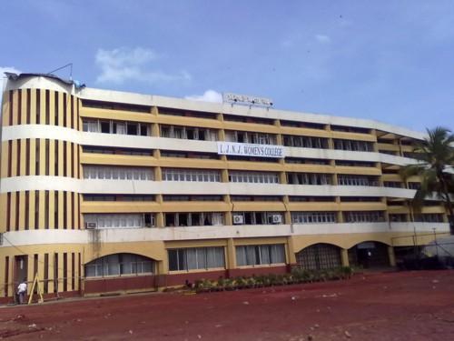 Mahila Sangh College