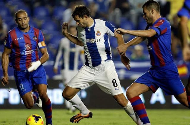 Levante vs Espanyol