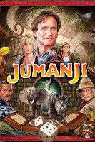 Jumanji (1995) Dual Audio [Hindi-English] 1080p BluRay ESubs Download