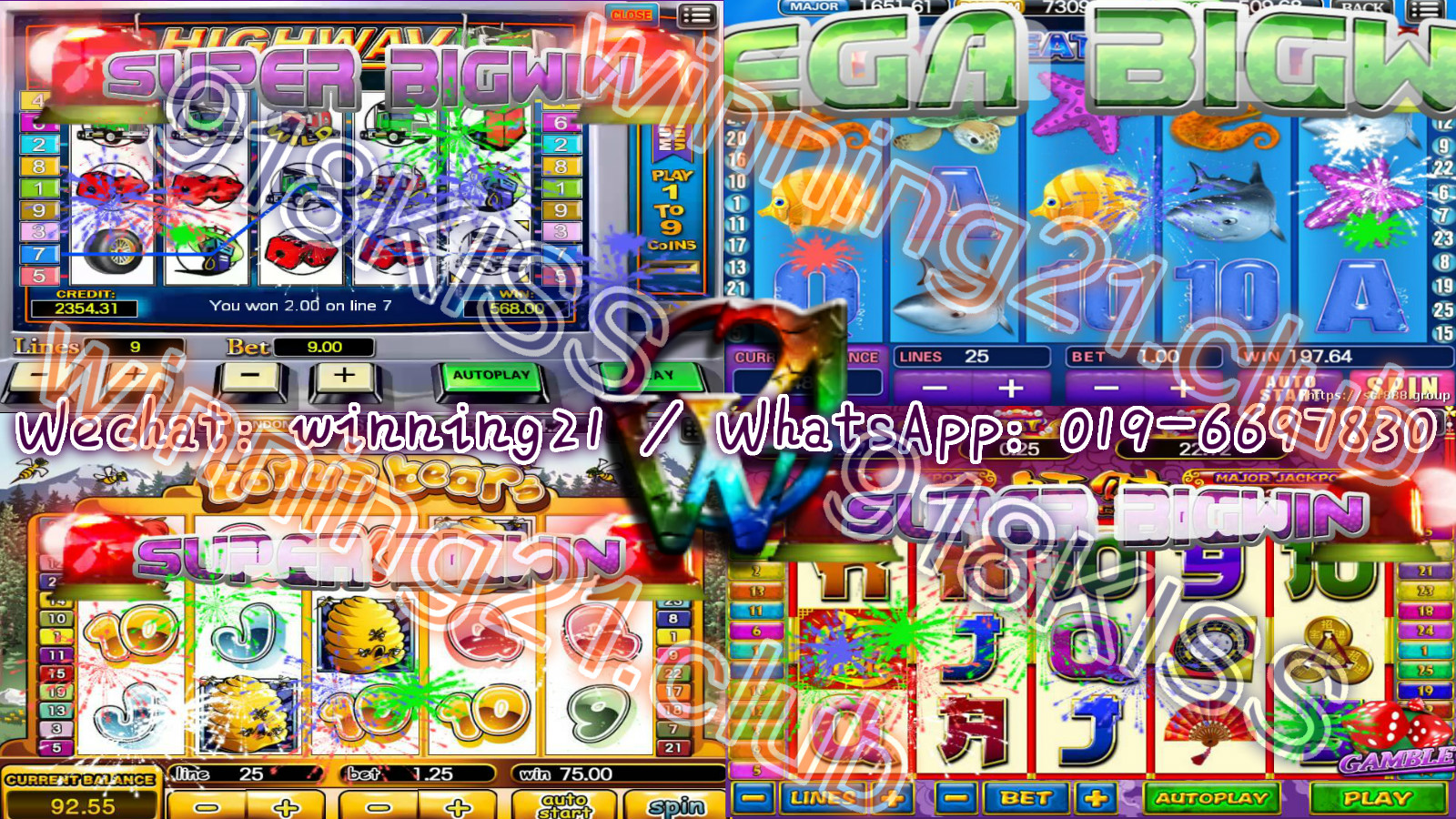 918kiss Malaysia Singapore Real Money Online Gaming Register