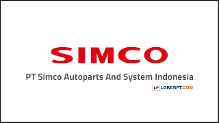 Lowongan Kerja PT Simco Autoparts And System Indonesia