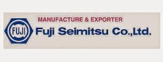 Lowongan Kerja di PT Fuji Seimitsu Indonesia - Operator Produksi