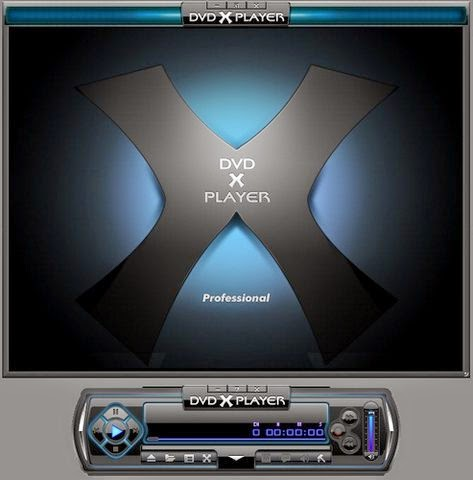 Dvdx Player Professional 3.0 Serial Key