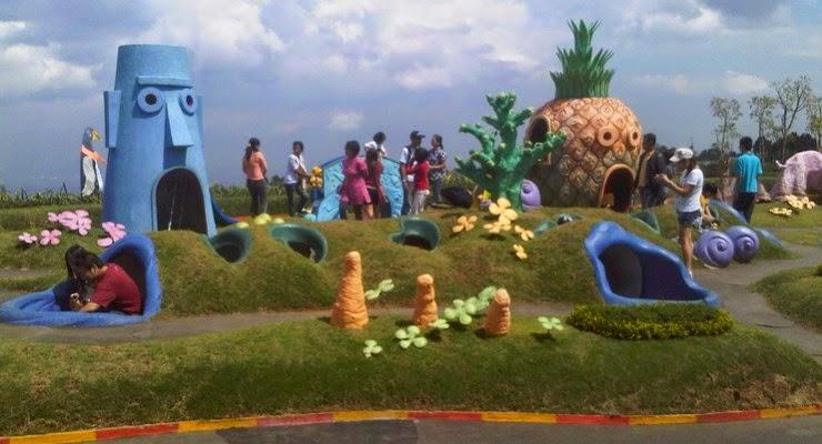 Destinasi Wisata Di Bandung Untuk Anak Anak About Bandung