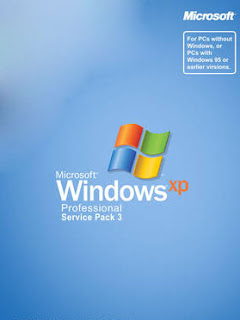windows xp professional sp3 atualizado 2012