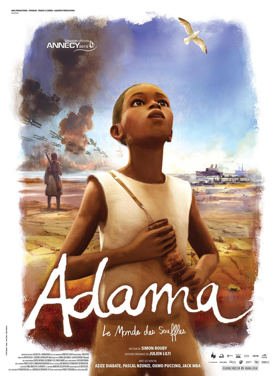 Film d'animation - Genres de films - Cin Adosfr
