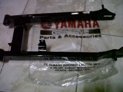Harga Swing Arm RX King Original