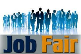 Daftar Info JOB FAIR Terbaru Bulan Maret
