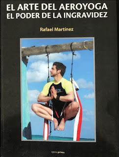 libro el arte del aeroyoga