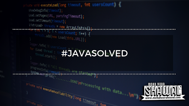 #JavaSolved : List of Sorted Unique Words