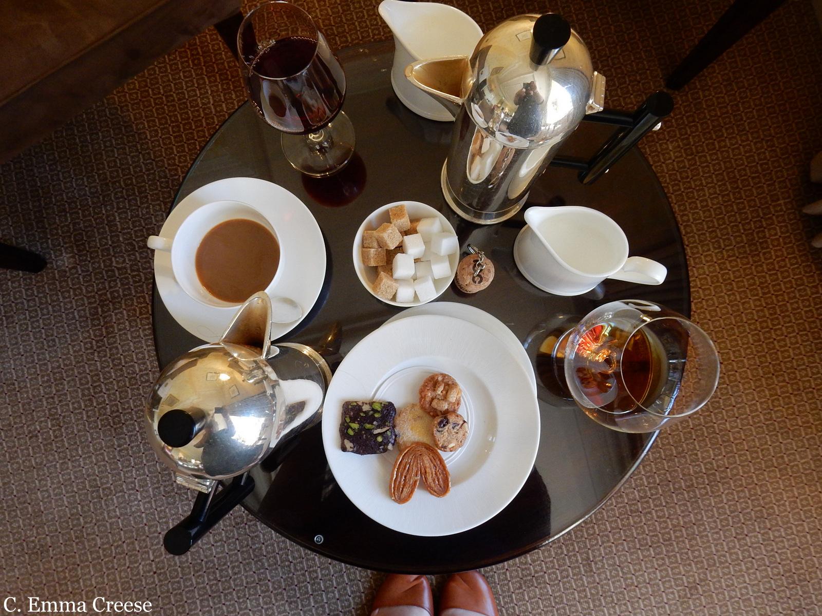 A 2 Michelin starred lunch at Belmond Le Manoir aux Quat'Saisons Adventures of a London Kiwi