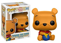 Funko Pop! Winnie the Pooh
