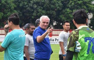 Lawan PSIS Semarang, Persib Bandung Lanjutkan Perjuangan