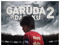 Download film Garuda di Dadaku 2 (2011)