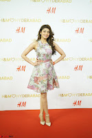 Pranitha Subash in lovely Flower Print Sleeveless Short dress ~  Exclusive 075.JPG