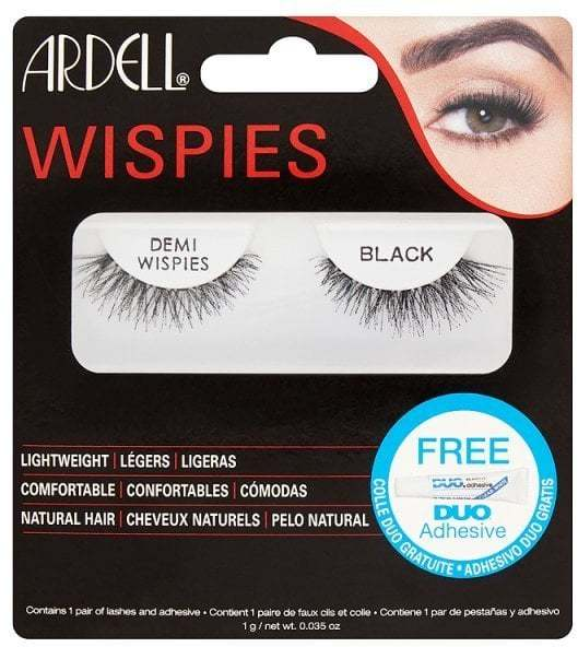 Ardell Fashion False lashes Demi Wispies