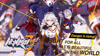 honkai impact 3 Apk English Release Android