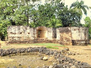 Resultado de imagen para ruinas de la vega vieja