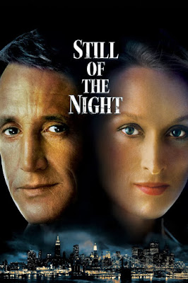 Still of the Night Poster