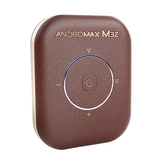 Mengenal Spesifikasi Modem 4G M3Z Smartfren