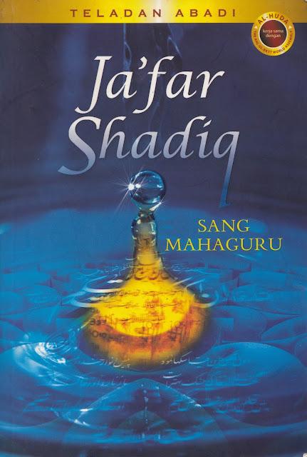 """Data dan Fakta Penyimpangan Syiah dalam Buku """"Ja'far Shadiq"""""""