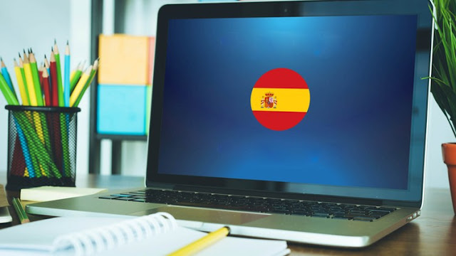 Ongoing Spanish Course 1 (+3 online sessions)