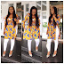 Classical Ankara Top Styles 2018 to Rock This Month