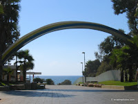 Herzliya Pituach HaSharon Beach