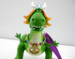 toy story partysaurus rex ornament