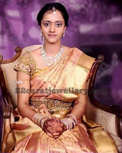 Lakshmi Pranathi Nakshi Vaddanm