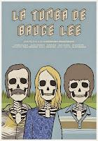 La tumba de Bruce Lee (2013) online y gratis