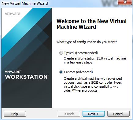 VMware Workstation Sanallaştırma Ürünü Kullanımı ve Virtualization İşlemleri