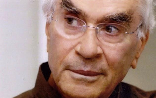 Χρήστος Γιανναράς: Μόνο η δήμευση των κλοπιμαίων θα αλλαξοδρομήσει τη χώρα