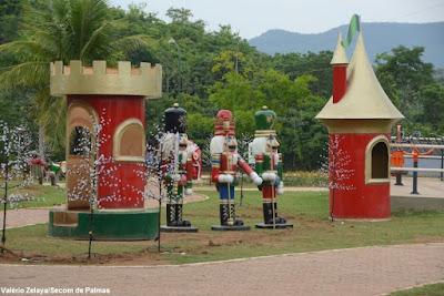 Natal dos sonhos, Palmas, fotografia, concurso, concurso fotográfico, Palmas sua linda, Tocantins, Minha foto um postal, foto, turismo, blog Natureza e Conservação, Nature