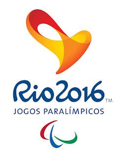 Logo de los JJPP Río 2016
