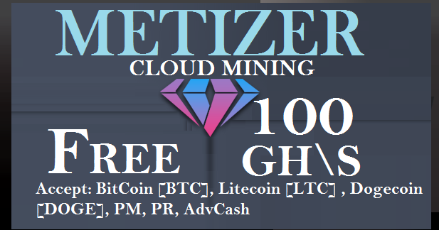 Bitcoin FORUM: METIZER cloud mining REVIEW