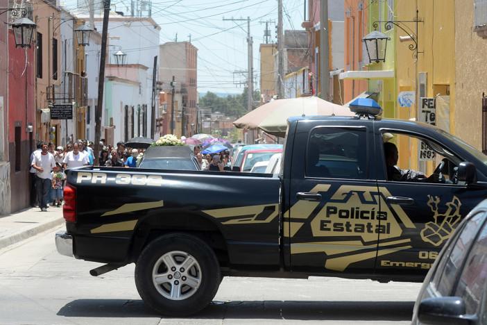 Ejecutan al director de la Policía de San Juan de los Lagos